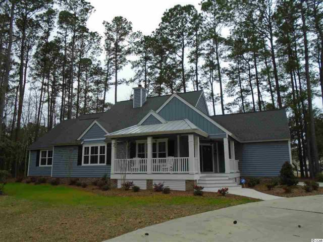 14 Cherbourg Ct., Pawleys Island, SC 29585 (MLS #1906406) :: The Lachicotte Company
