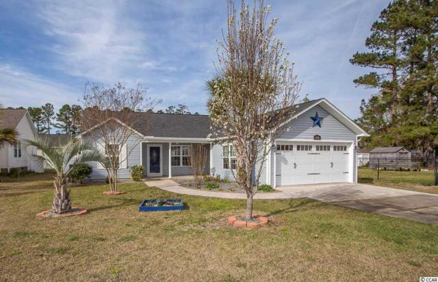 2406 Farmwood Circle, Conway, SC 29527 (MLS #1906411) :: Trading Spaces Realty