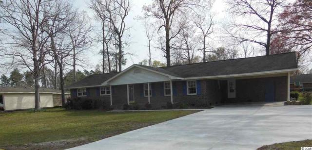1105 Reta St., Conway, SC 29526 (MLS #1906417) :: The Hoffman Group