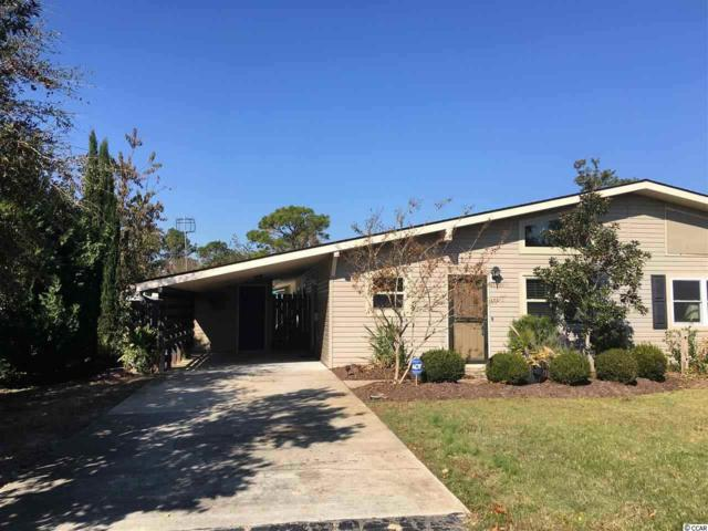 6315A Wedgewood St. A, Myrtle Beach, SC 29572 (MLS #1906421) :: The Lachicotte Company