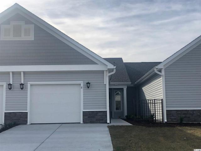 801 San Marco Ct. 2005-E, Myrtle Beach, SC 29579 (MLS #1906433) :: The Greg Sisson Team with RE/MAX First Choice