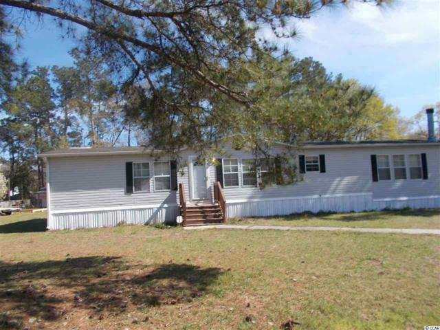 211 Laney St., Myrtle Beach, SC 29588 (MLS #1906443) :: The Litchfield Company