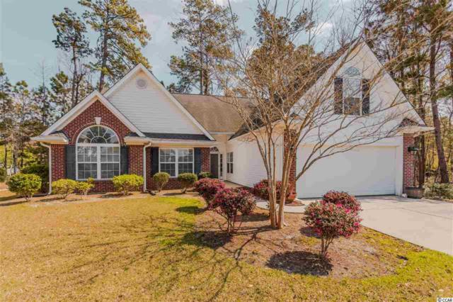 2816 Sanctuary Blvd., Conway, SC 29526 (MLS #1906457) :: The Litchfield Company