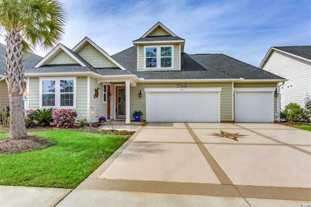 1919 Mccord St., Myrtle Beach, SC 29577 (MLS #1906460) :: The Lachicotte Company