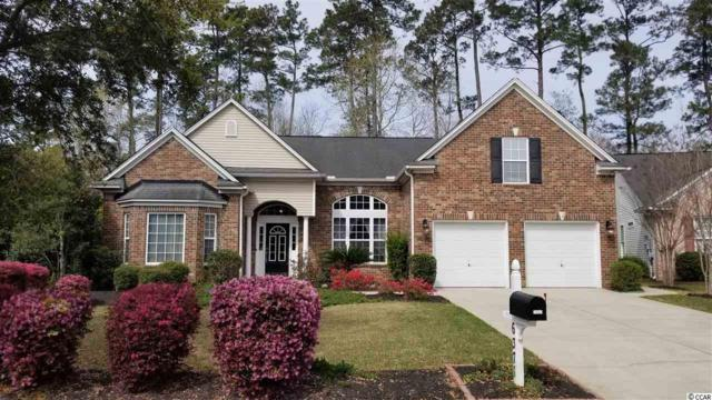 6371 Longwood Dr., Murrells Inlet, SC 29576 (MLS #1906462) :: Jerry Pinkas Real Estate Experts, Inc