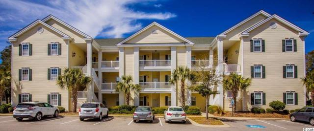 601 Hillside Dr. N #1624, North Myrtle Beach, SC 29582 (MLS #1906463) :: The Greg Sisson Team with RE/MAX First Choice
