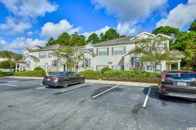 4499 Girvan Dr. A, Myrtle Beach, SC 29579 (MLS #1906472) :: Myrtle Beach Rental Connections
