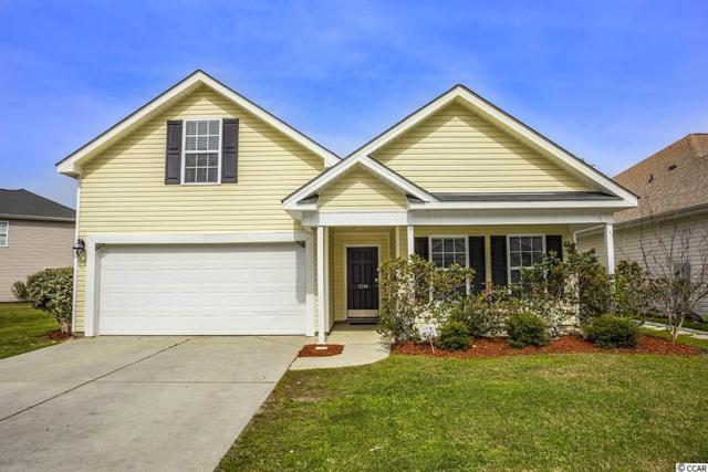 1246 Brighton Ave., Myrtle Beach, SC 29588 (MLS #1906479) :: The Hoffman Group