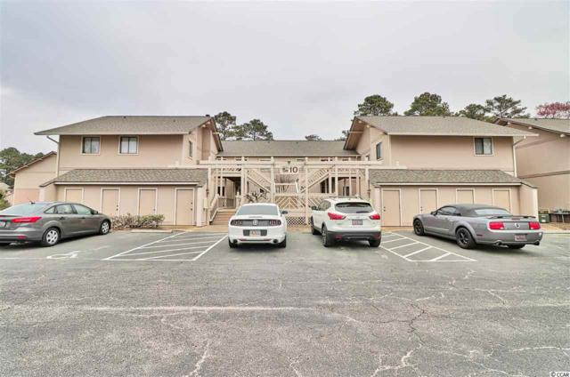 3015 Old Bryan Dr. 10-1, Myrtle Beach, SC 29577 (MLS #1906486) :: The Hoffman Group