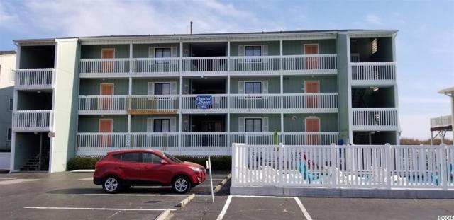807 S Ocean Blvd. C-3, North Myrtle Beach, SC 29582 (MLS #1906489) :: United Real Estate Myrtle Beach