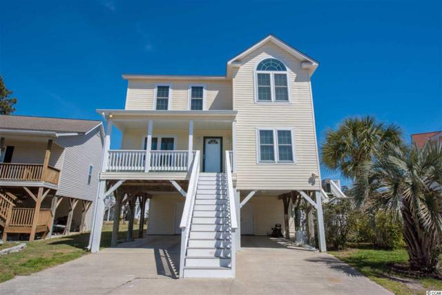 918 Pebble Ln., Murrells Inlet, SC 29576 (MLS #1906495) :: The Litchfield Company
