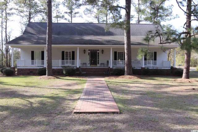 501 Lumber St., Nichols, SC 29581 (MLS #1906511) :: James W. Smith Real Estate Co.