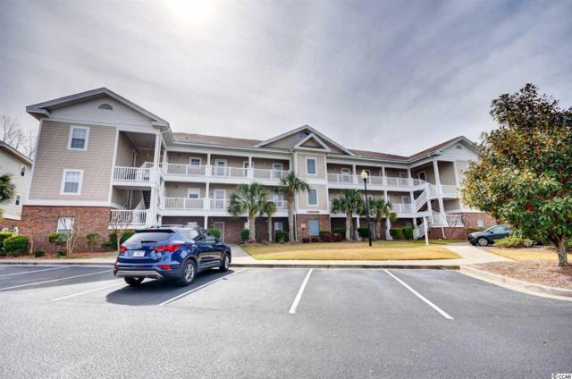 5801 Oyster Catcher Dr. #1825, North Myrtle Beach, SC 29582 (MLS #1906513) :: The Litchfield Company