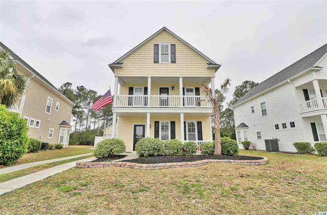 469 Emerson Dr., Myrtle Beach, SC 29579 (MLS #1906514) :: The Hoffman Group
