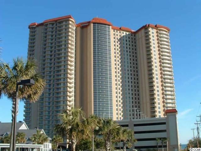 8500 Margate Circle #1105, Myrtle Beach, SC 29572 (MLS #1906517) :: The Hoffman Group