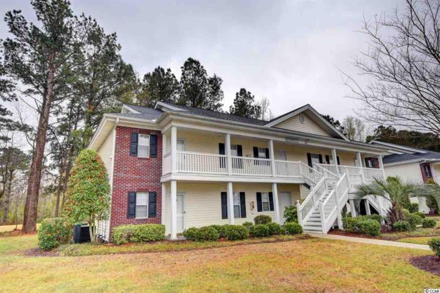 1262 River Oaks Dr. 13-C, Myrtle Beach, SC 29579 (MLS #1906523) :: Jerry Pinkas Real Estate Experts, Inc