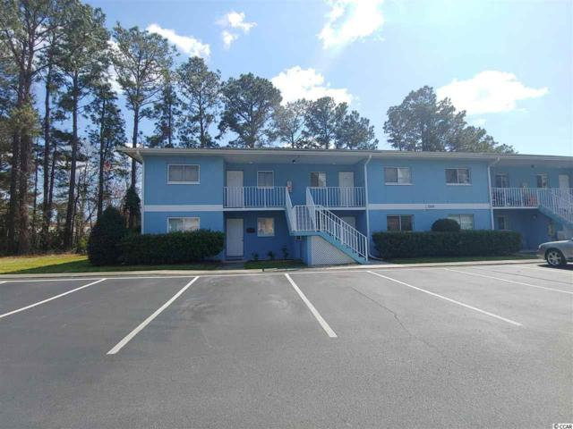 1200 5th Ave. N, Myrtle Beach, SC 29575 (MLS #1906524) :: The Lachicotte Company