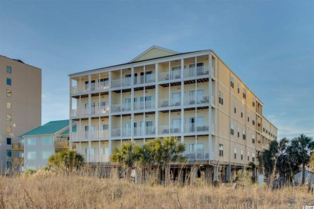 507 S Ocean Blvd. #401, North Myrtle Beach, SC 29582 (MLS #1906526) :: The Greg Sisson Team with RE/MAX First Choice