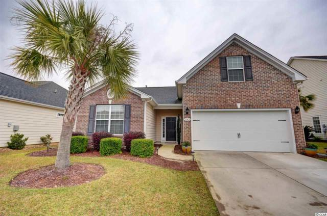 1142 Shire Way, Myrtle Beach, SC 29577 (MLS #1906548) :: The Hoffman Group