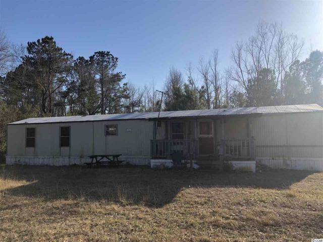 3309 Canine Dr., Conway, SC 29526 (MLS #1906552) :: James W. Smith Real Estate Co.