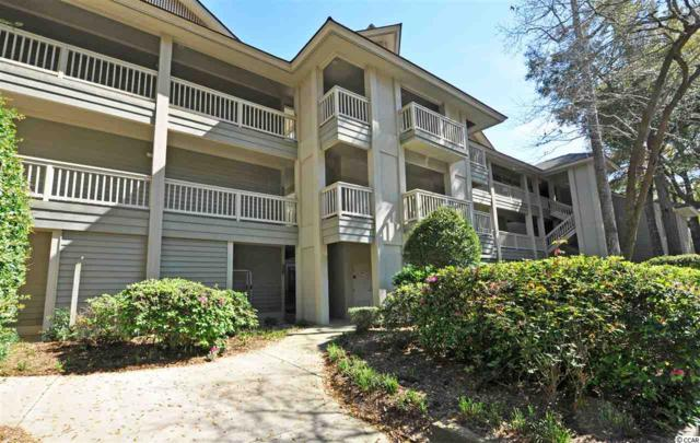 1401 Lighthouse Dr. #4233, North Myrtle Beach, SC 29582 (MLS #1906553) :: The Lachicotte Company