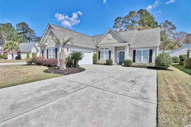 6702 Oakmere Ct., Murrells Inlet, SC 29576 (MLS #1906576) :: Jerry Pinkas Real Estate Experts, Inc