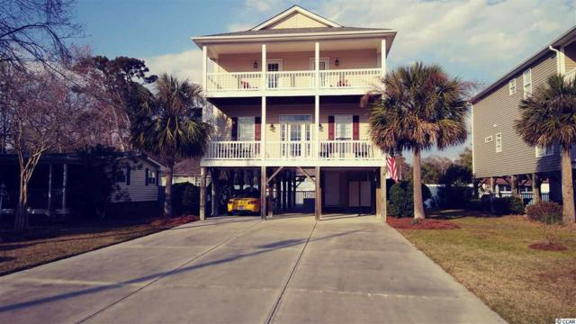 502 Rainbow Dr., Garden City Beach, SC 29576 (MLS #1906578) :: The Trembley Group | Keller Williams