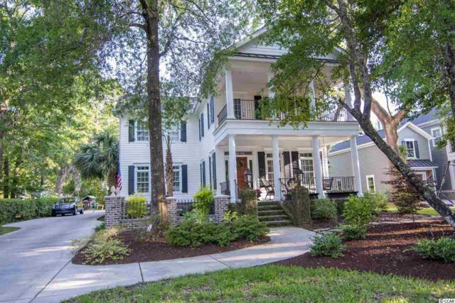 89 Commons Ct., Pawleys Island, SC 29585 (MLS #1906583) :: The Litchfield Company