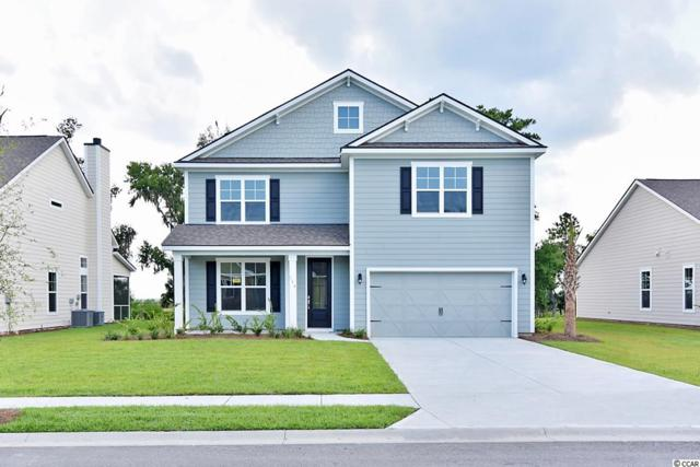 5219 Stockyard Loop, Myrtle Beach, SC 29588 (MLS #1906586) :: The Hoffman Group
