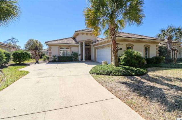 7544 Veneto Ct., Myrtle Beach, SC 29572 (MLS #1906588) :: Garden City Realty, Inc.