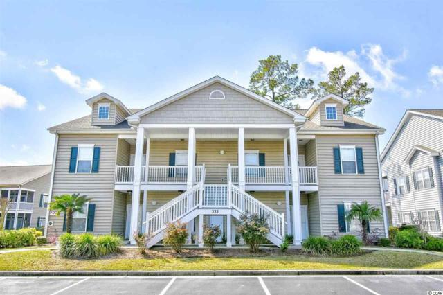 333 Black Oak Ln. #201, Murrells Inlet, SC 29576 (MLS #1906589) :: Hawkeye Realty