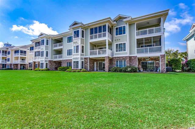 4889 Magnolia Pointe Ln. #102, Myrtle Beach, SC 29577 (MLS #1906593) :: The Greg Sisson Team with RE/MAX First Choice