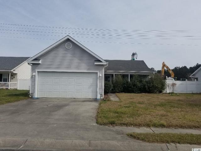 9545 Sullivan Dr., Murrells Inlet, SC 29576 (MLS #1906594) :: Right Find Homes
