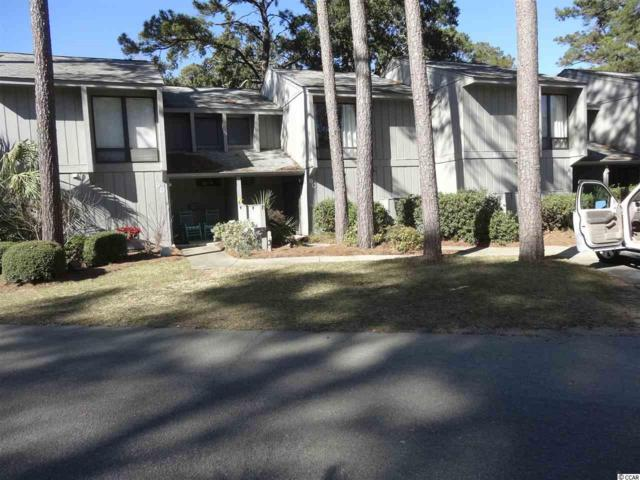 328 - 9C Salt Marsh Cove 9C, Pawleys Island, SC 29585 (MLS #1906598) :: The Lachicotte Company