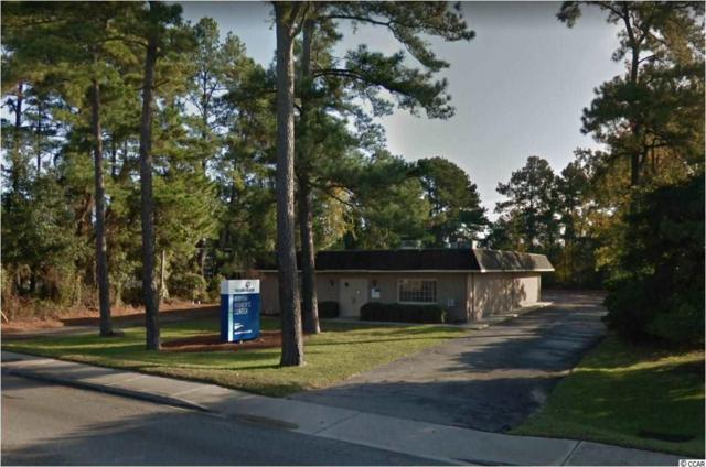 1306 N Fraser St., Georgetown, SC 29440 (MLS #1906602) :: The Lachicotte Company