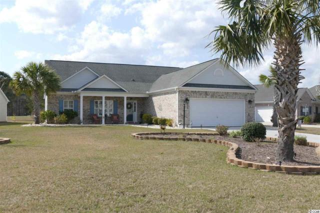 510 SW Sandpiper Bay Dr. Sw, Sunset Beach, NC 28468 (MLS #1906612) :: The Hoffman Group