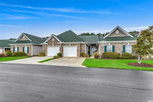 135 Chenoa Dr. C, Murrells Inlet, SC 29576 (MLS #1906613) :: Right Find Homes