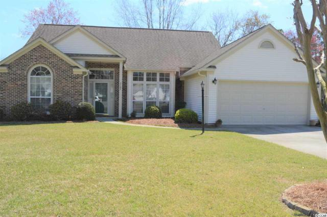 2107 Green Heron Dr., Murrells Inlet, SC 29576 (MLS #1906614) :: Right Find Homes