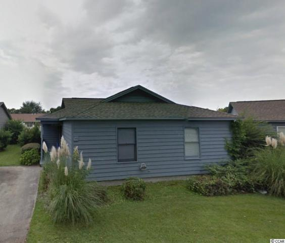 18 Foxcroft Ln., Myrtle Beach, SC 29577 (MLS #1906631) :: The Litchfield Company