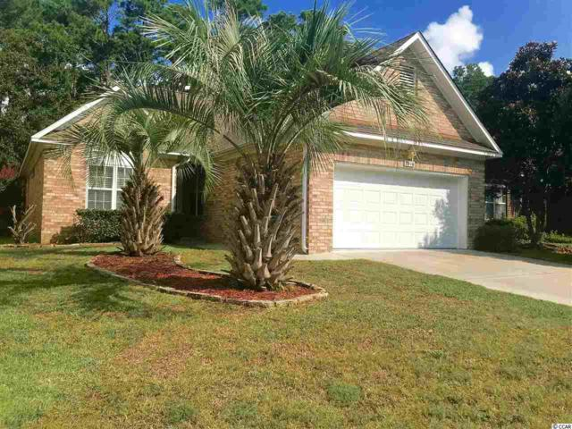 2516 Clearwater St., Myrtle Beach, SC 29577 (MLS #1906635) :: The Lachicotte Company