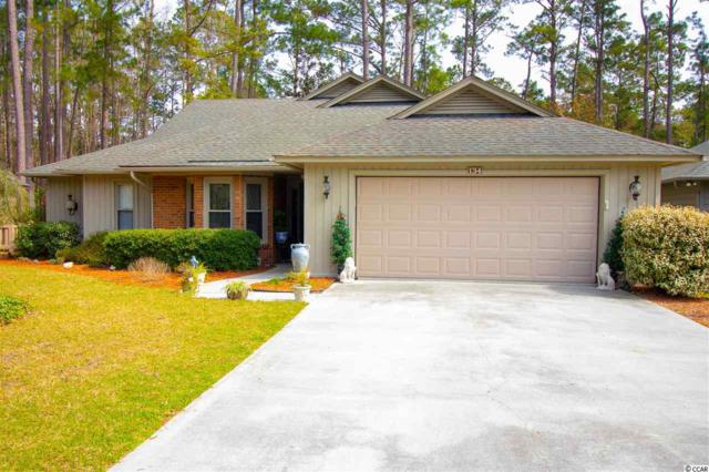 134 Myrtle Trace Dr., Conway, SC 29526 (MLS #1906638) :: Right Find Homes