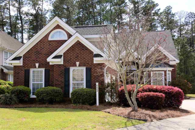 4444 Firethorne Dr., Murrells Inlet, SC 29576 (MLS #1906648) :: Right Find Homes