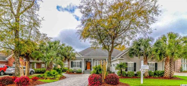 803 E Coast Ln., North Myrtle Beach, SC 29582 (MLS #1906652) :: The Greg Sisson Team with RE/MAX First Choice