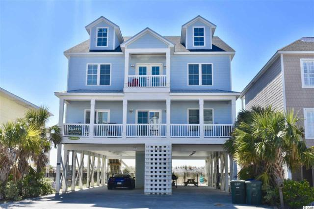3708 N Ocean Blvd., North Myrtle Beach, SC 29582 (MLS #1906656) :: Right Find Homes