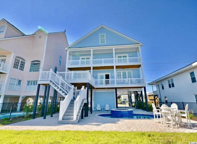 3006 N Ocean Blvd., North Myrtle Beach, SC 29582 (MLS #1906657) :: The Greg Sisson Team with RE/MAX First Choice