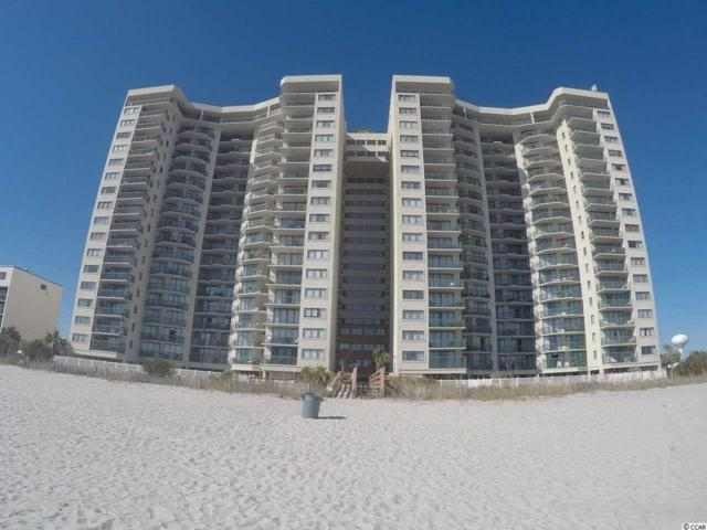 201 S Ocean Blvd., North Myrtle Beach, SC 29582 (MLS #1906658) :: The Greg Sisson Team with RE/MAX First Choice