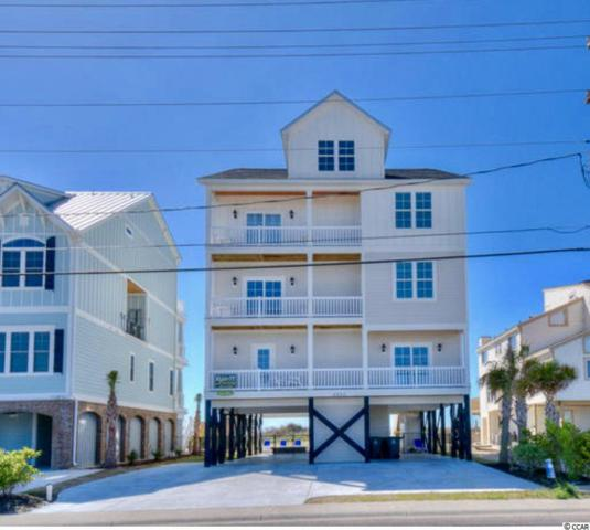 4900 N Ocean Blvd., North Myrtle Beach, SC 29582 (MLS #1906659) :: Right Find Homes