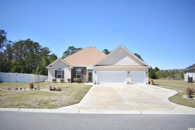 245 Camrose Way, Myrtle Beach, SC 29588 (MLS #1906660) :: The Litchfield Company