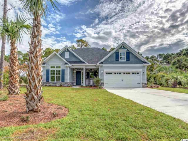 4109 Westchester Ct., Myrtle Beach, SC 29579 (MLS #1906661) :: The Greg Sisson Team with RE/MAX First Choice