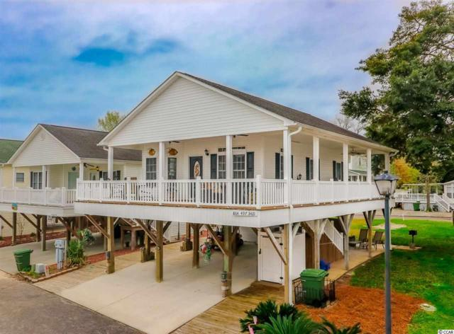 6001-1881 South Kings Hwy., Myrtle Beach, SC 29575 (MLS #1906664) :: The Greg Sisson Team with RE/MAX First Choice